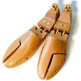 靴磨き後はシューキーパー サルトレカミエ SR100EX シューツリー ブナ 木製 メンズ レディース