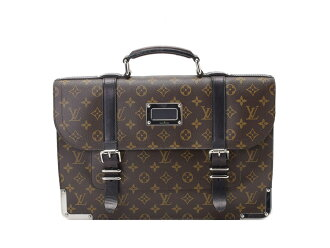 -Louis Vuitton M92292 Macassar rally-