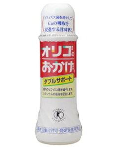 塩水精糖オリゴのおかげダブルサポート 500g×24本セット【ジラフ楽天市場店】【RCP】
