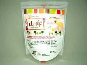 【発HF】山弁 シチューとごはんのセット 12食セット 【ジラフ楽天市場店】【RCP】