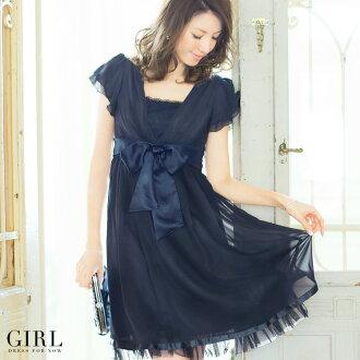 ★ model Mika wear ★ beautiful hyakka post prom dresses store otonagirl (otonaGIRL) ladydress