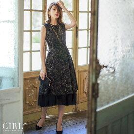 f795b8c5c6cd6 ドレス ワンピース パーティードレス 大きいサイズ お呼ばれ 他と被らない 30代 20代
