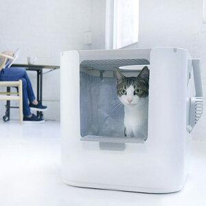 modkat モデキャット XL Litter Box モデキャットXLリターボックス cp259 【メッセージカード対応】 猫用トイレ 大きめ modkat モデキャット modko モデコ おしゃれ シンプル 【あす楽】