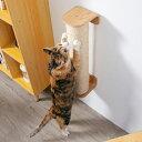 MYZOO マイズー CYLINDER 爪とぎポール 猫 爪とぎ キャットウォーク つめとぎ ツメトギ 壁付け