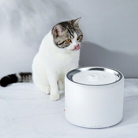 PETKIT ペットキット ドリンキング・ウォーターファウンテン 3 【ラッピング対応】 【メッセージカード対応】 猫 犬 給水器 水 循環 浄水 噴水式 清潔 ペット 自動
