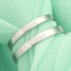 結婚指輪【10大特典あり】送料無料『マリッジリング ダイヤモンドリング K10ホワイトゴールド』ペアリング|ペア|プラチナリング||シンプル|2本セット|彼女|誕生日プレゼント|女性|刻印無料(文字彫り/文字入れ)
