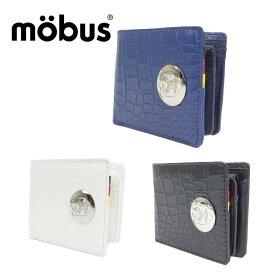 d960be7c4f43 財布 メンズ 二つ折り モーブス MOS222 MOBUS さいふ ウォレット 小銭入れ 男性 紳士用 ビジネス 彼氏