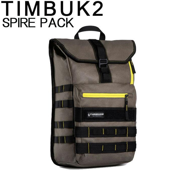 TIMBUK2 リュック SPIRE BACKPACK メンズ レディース ティンバック2 アーミー×アシッド 32L 30634484 バックパック アウトドア スポーツバッグ 鞄 通勤 通学 送料無料
