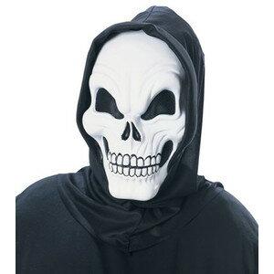 ハロウィン 衣装 コスプレ 仮装 マスク 仮面 ガイコツ SKULL Mask 3360 ハロウィン ハロウイン イベント マスク 仮面 宴会 歓送迎会 余興に あす楽
