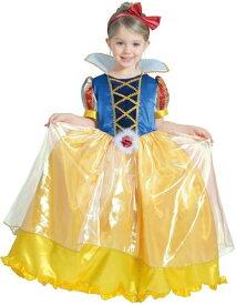 ハロウィン 衣装 子供 白雪姫 ディズニー 仮装 コスチューム デラックス 白雪姫 DX Snow White 802062 プリンセス ディズニーランド ハロウイン コスプレ イベント ハロウィーン あす楽