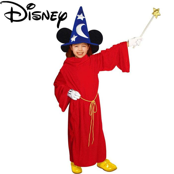 ハロウィン 衣装 子供 ディズニー 仮装 コスチューム ファンタジア ミッキー 802501 ハロウイン コスプレ イベント ハロウィーン あす楽