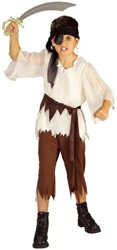 ハロウィン コスプレ 衣装 子供 男の子 海賊 Pirate Boy パイレーツボーイ 881933 仮装 コスチューム ハロウィンパーティー ハロウイン イベント ハロウィーン