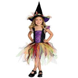 a49461b0297a85 ハロウィン 衣装 子供 魔女 コスプレ女の子 Glitter 魔法使い 仮装 コスチューム ハロウィンパーティー ハロウイン イベント ハロウィーン  あす