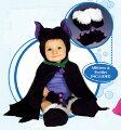 【0歳男の子】赤ちゃんのハロウィン!ベビーが嫌がらない仮装アイテムは?