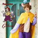 ハロウィン コスプレ レディース 仮装 大人 ディズニー コスチューム ピノキオ ギデオン 37018 衣装 キャラクター デ…