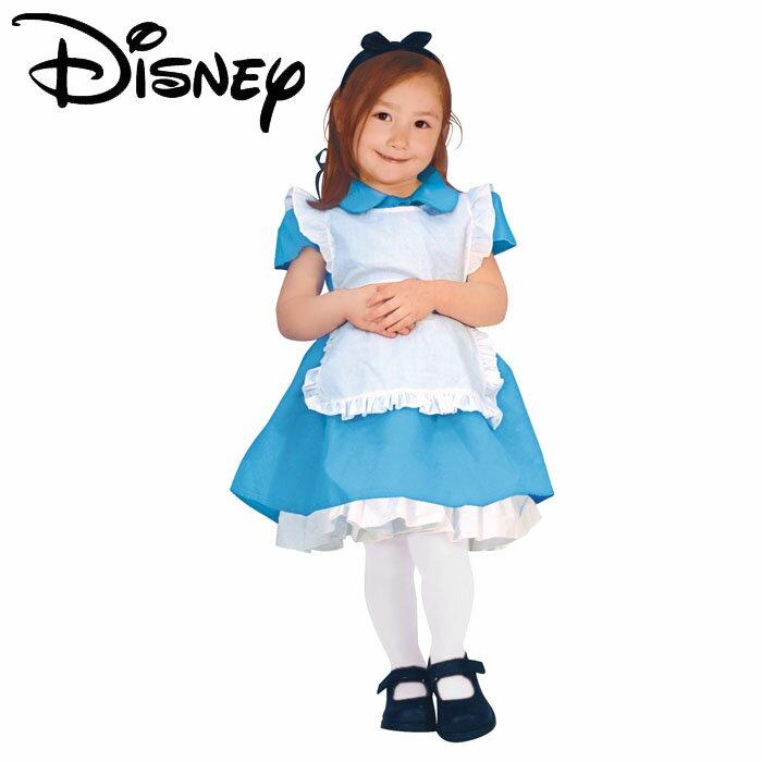 ハロウィン 衣装 子供 ディズニー 不思議の国のアリス アリス ディズニーランド 仮装 コスチューム ハロウイン コスプレ イベント ハロウィーン あす楽