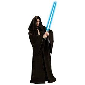ハロウィンコスチューム メンズ コスプレ 大人 コスチューム スターウォーズ ジェダイ ローブ 888741 Ad Super Dlx Jedi Robe 衣装 仮装 HALLOWEEN 送料無料