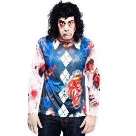 ハロウィン コスプレ 仮装 衣装 大人用 Tシャツ メンズ ハロウイン 衣装 イベント ハロウィーン halloween