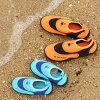 All three colors of child aqua shoes water shoes aqua sphere AquaSphere beach Walker 12cm - 18cm children use of the Malin shoes kids boy / woman