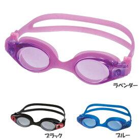 ゴーグル 水泳 大人 スイミング スイムゴーグル イカリ IKARI AG273 チャパ 10才から顔の小さい大人用 コンパクトサイズ メンズ レディース あす楽
