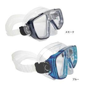水中メガネ 子供 水中マスク YD370 パラダイス 高学年から大人用 スイムマスク 10才から成人用 あす楽