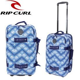 42db6c6f03a7 RIPCURL/リップカール キャリーバッグ 機内持ち込み メンズ キャリーケース スーツケース 軽量 F-