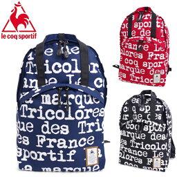 rukokkuryukkuredisudeipakkuryukkusakkudarushi全3色le coq sportif 36365漂亮的背包上學