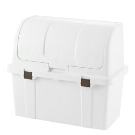 ゴミ箱 屋外 大容量 220L トラッシュコンテナ SP 大型ダストボックス 収納庫 用具入れ ダストボックス ごみ箱 ゴミ収集庫 分別ごみ箱 軒下 ベランダ バルコニー