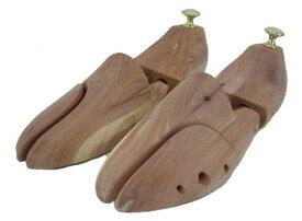 シューキーパー 木製 メンズ ディプロマット Diplomt アロマティック シューツリーシューズキーパー 男性用 メンズ 紳士靴用 除湿 ニオイの中和 型くずれ防止 靴の保存に 送料無料