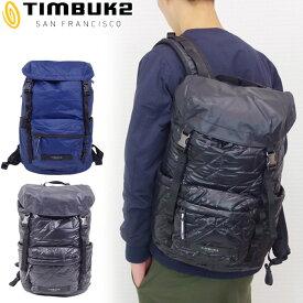 TIMBUK2 リュック Launch Pack ティンバック2 メンズ/レディース 全2色 18L 85323 バックパック リュックサック デイパック カジュアル 鞄 通勤 通学 スポーツ アウトドア 自転車 ローンチパック おしゃれ ビジネスバッグ 送料無料