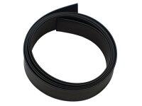 熱収縮チューブ内径15mmφ15ブラック(黒色)長さ2m切り売り印字無しで綺麗☆シュリンクチューブ絶縁チューブ防水高難燃性収縮チューブ