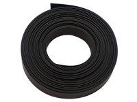 熱収縮チューブ内径15mmφ15ブラック(黒色)長さ10m切り売り印字無しで綺麗☆シュリンクチューブ絶縁チューブ防水高難燃性収縮チューブ