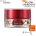Give&Give Amelio(アメリオ) 【クリーム】プレミアムリフトクリーム30g 高濃度美容成分がたっぷり。良く伸びてしっとり肌へ。