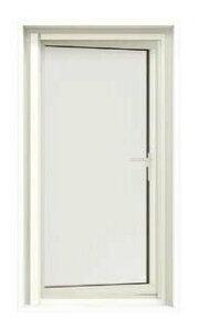 横引きロール網戸 06011(1) LIXIL リクシル エルスターS ブラックネット 窓のサイズ W600mm H1,100 横すべり出し窓用 たてすべり出し窓用