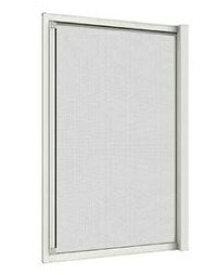 横引きロール網戸 06011(1) LIXIL リクシル デュオ ブラックネット 窓のサイズ W600mm H1,100mm たてすべり出し窓用 TOSTEM トステム /リフォーム/網戸交換/新品網戸