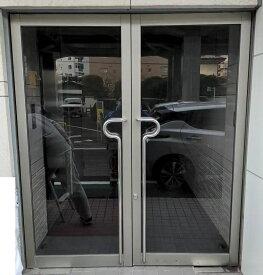 共用出入口 扉交換工事 神奈川県限定価格