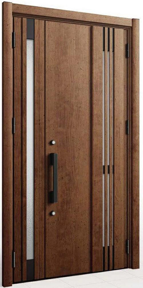 M83型 LIXIL/リクシル リシェント3  リフォーム 玄関ドア 断熱仕様 採風 親子【工事費込み】【埼玉県内限定価格】【鍵のスタイル】を変更する場合はまとめて購入よりお選びください。