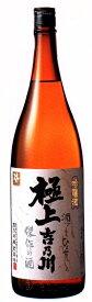 極上吉乃川 吟醸酒 1,800ml