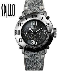 SPILLOスピーロ時計OL917KS-06GREY