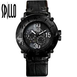 SPILLOスピーロ時計OL917KK-18BLACK