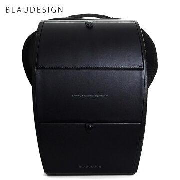 ブラウデザインBackpackブラック