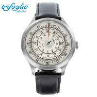 トリフォグリオ時計ミリメトロML111SSVW01