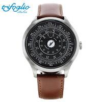 トリフォグリオ時計ミリメトロML121SSBK01