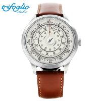 トリフォグリオ時計ミリメトロML121SSVW01