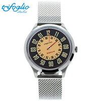 トリフォグリオ時計ヴェローチェVL000SSBK01