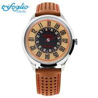 トリフォグリオ時計ヴェローチェVL1911SSBG01