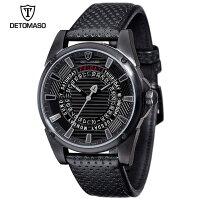 DETOMASOデトマソ時計DT-YG105-B01