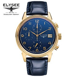 ELYSEEエリーゼ時計80552-01