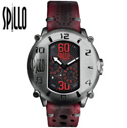 SPILLOスピーロ時計P4TARGAFLORIO001
