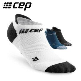 cep(シー・イー・ピー) NO SHOW SOCKS 3.0 (ノーショーソックス)高機能靴下ランニング マラソン スポーツ全般 ソックス 靴下 女性 レディース プレゼント 贈答 ギフト3192-004